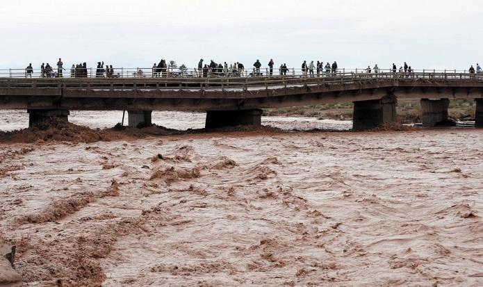Avec les intempéries, le gouvernement Benkirane prend de l'eau de partout