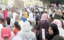 Evaluation des mécanismes de lutte  contre les violences faites aux femmes