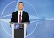 L'Otan fait le point sur  une année de crises