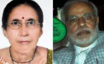 Insolite : Première  dame de l'Inde