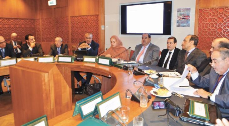 Driss Lachguar : L'Etat se désengage de ses responsabilités à travers l'ouverture du capital des cliniques aux non-médecins