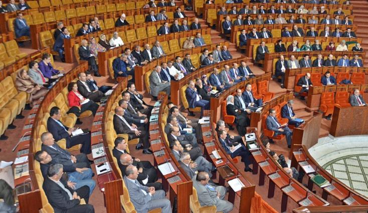 La présence des parlementaires désormais contrôlée par voie électronique