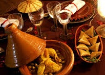 La gastronomie marocaine consacrée à l'international