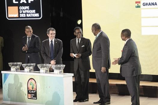 Tirage au sort de la CAN 2015 : La Côte d'Ivoire et l'Algérie  héritent de sacrés morceaux