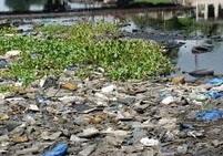 Les déchets, une menace réelle pour la santé publique et  l'environnement