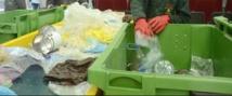 Session de formation pour  la collecte et le tri des déchets ménagers