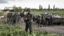Accord pour l'arrêt des hostilités à l'Est de l'Ukraine