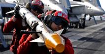 Le complexe militaro-industriel US face à l'Egypte