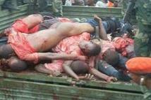Un nouveau  massacre en RDC