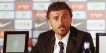 Luis Enrique : Le Barça peut se passer du mercato