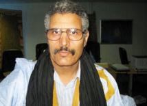 Mahjoub Salek: Tant qu'Alger s'obstine à bloquer toute solution au Sahara, la sous-région servira de terreau au terrorisme.
