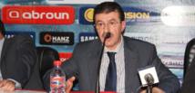 Abdelmalek Abroune Le Moghreb Tétouan déterminé à honorer le football national