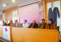 Driss Lachguar : Les artisans  qui ont eu à relever moult défis sont aujourd'hui capables d'unifier leurs rangs