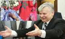 La Pologne apprécie le Plan d'autonomie au Sahara