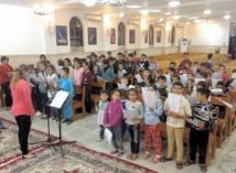 L'avenir bouché des chrétiens d'Irak