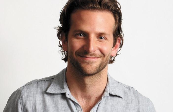 Les stars : bosse des maths ou bonnet d'âne ?  Bradley Cooper