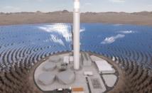 L'énergie solaire rayonne sur le Maroc