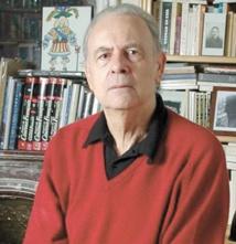 Modiano explore le rôle de l'écrivain dans son discours Nobel