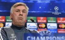 Ancelotti: Le Maroc dispose d'infrastructures de bon niveau pour accueillir le Mondial James pourrait jouer le match du 20 décembre