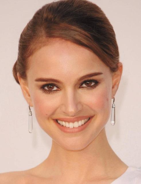 Les stars : bosse des maths ou bonnet d'âne ? Natalie Portman