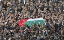 Israël responsable du  meurtre de Ziad Abou Eïn