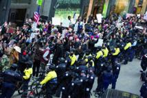 De nouvelles marches aux Etats-Unis contre les violences policières