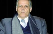 Bachir D'Khil, expert en affaires sahariennes et membre fondateur du Polisario.