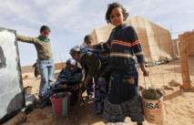 Des ONG dénoncent  l'esclavage des enfants  dans les camps de Tindouf