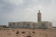 Inauguration à Smara de la plus grande mosquée des provinces du Sud