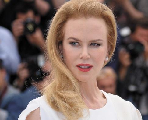 2014, la pire année de Nicole Kidman
