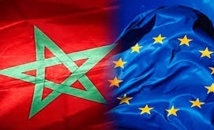 Signature de nouveaux accords maroco-européens