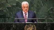 Les Palestiniens annoncent un projet de résolution à l'ONU