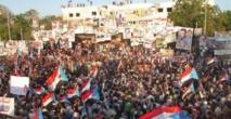Journée de désobéissance civile au Yémen