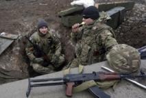 Les forces ukrainiennes et les rebelles pro-russes accusés de torture