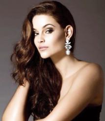 Miss Afrique du Sud, Rolene Strauss, couronnée Miss Monde 2014