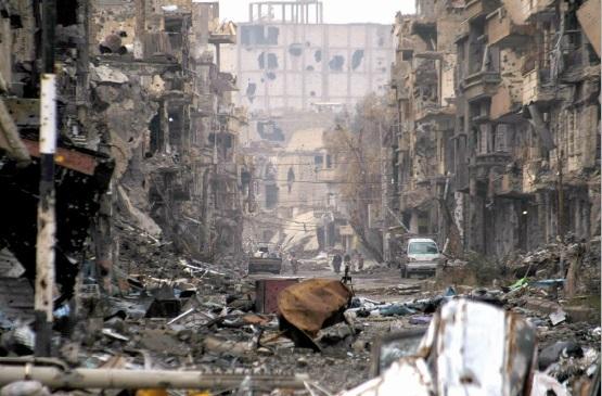 Les mille et un récits des réfugiés syriens au Maroc