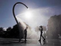 Les risques d'étés caniculaires augmentent rapidement en Europe