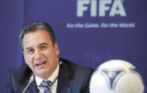 La Fifa juge irrecevable l'appel de Garcia contre la synthèse Eckert