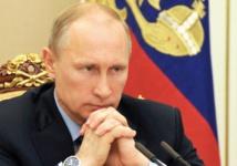 La Russie sombre dans une grave crise financière