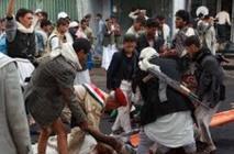 Attaque à l'explosif  et deux attentats à la  voiture piégée au Yémen