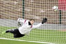 Casillas, la confiance retrouvée
