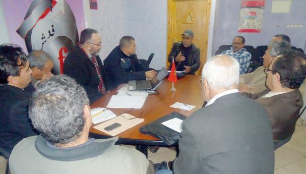 Condamnation des pratiques attentatoires au parti de la Rose