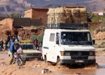 Aide de 106.000 euros au profit des victimes des inondations
