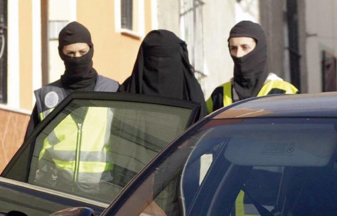 Quatre présumés jihadistes de Daech auditionnés par la justice espagnole
