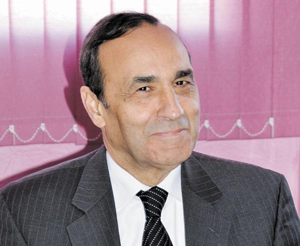 Habib El Malki :  Nous avons adopté une déclaration commune qui rappelle la profondeur  des relations entre le Maroc et la France