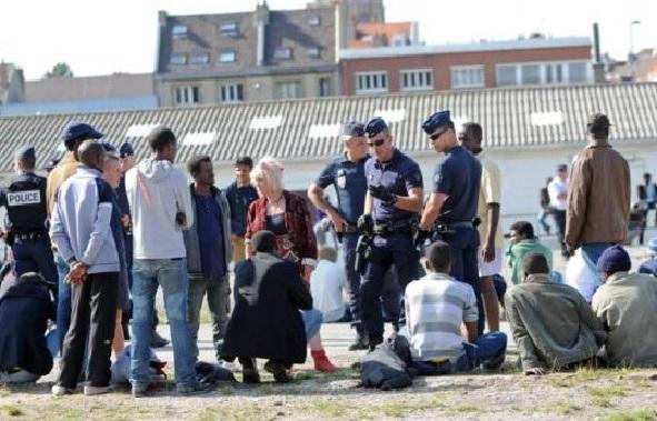 Le Maroc se laissera-t-il tenter par les subsides de l'UE pour se transformer en pays d'accueil des migrants expulsés d'Europe ?