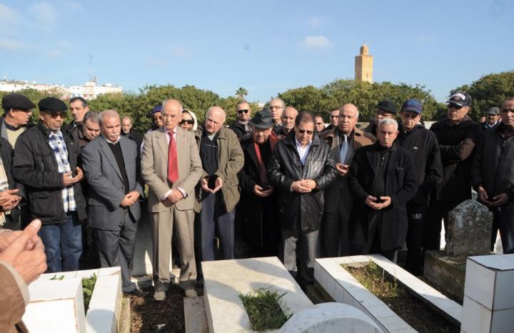 L'hommage ittihadi à la mémoire d'Omar Benjelloun