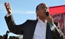 Clôture de la campagne électorale en Tunisie avant une présidentielle historique