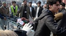 32 rebelles tués par l'armée pakistanaise