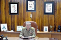 Les Etats-Unis prêts  à accueillir Raul Castro